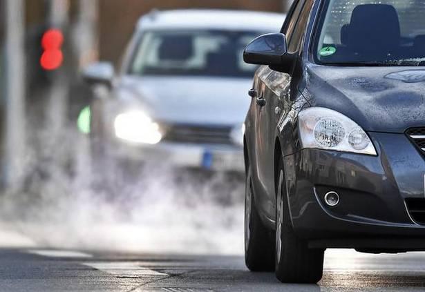 Poluare diesel